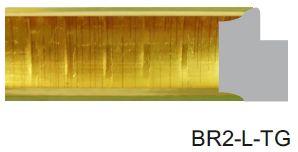 BR2-L-TG Designer Moulding