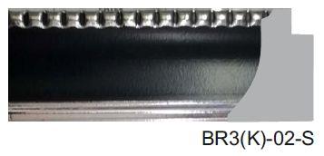 BR3(K)-02-S Designer Moulding