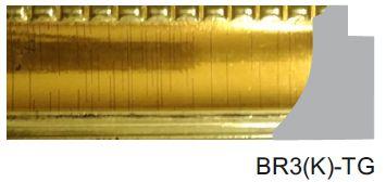 BR3(K)-TG Designer Moulding