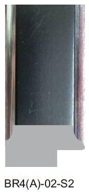 BR4(A)-02-S2 Designer Moulding