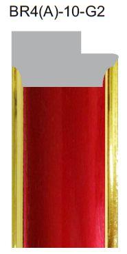BR4(A)-10-G2 Designer Moulding