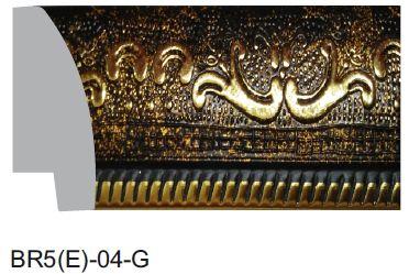 BR5(E)-04-G Designer Moulding