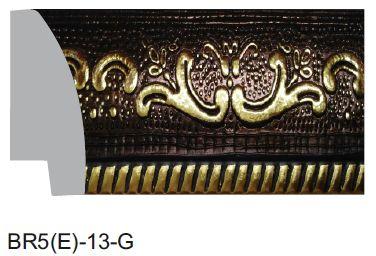BR5(E)-13-G Designer Moulding