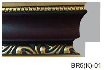 BR5(K)-01 Designer Moulding