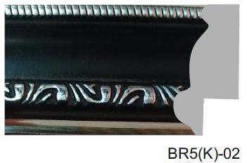 BR5(K)-02 Designer Moulding