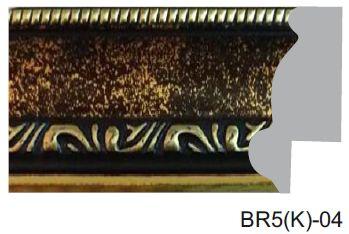 BR5(K)-04 Designer Moulding