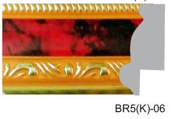 BR5(K)-06 Designer Moulding