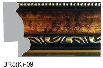BR5(K)-09 Designer Moulding