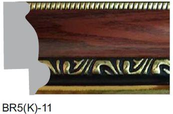 BR5(K)-11 Designer Moulding