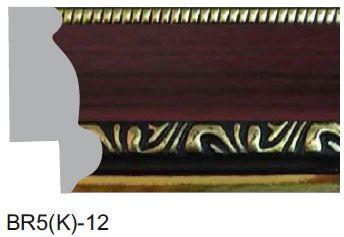 BR5(K)-12 Designer Moulding