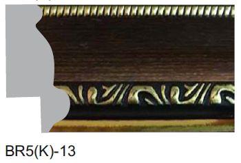 BR5(K)-13 Designer Moulding