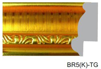 BR5(K)-TG Designer Moulding