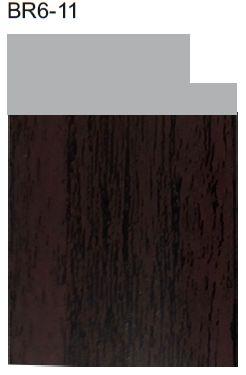 BR6-11 Designer Moulding