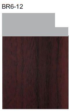 BR6-12  Designer Moulding