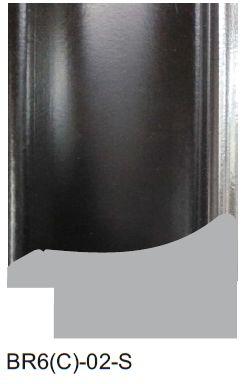 BR6(C)-02-S Designer Moulding