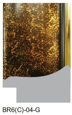 BR6(C)-04-G Designer Moulding