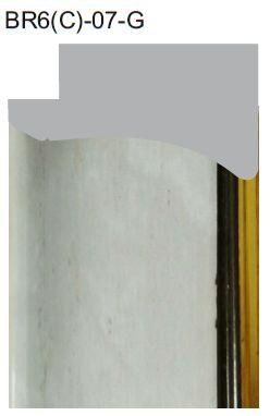 BR6(C)-07-G Designer Moulding