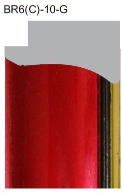 BR6(C)-10-G Designer Moulding