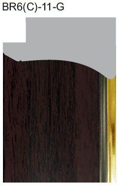 BR6(C)-11-G Designer Moulding