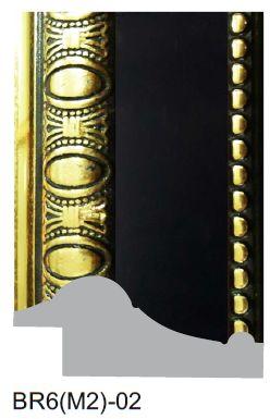 BR6(M2)-02 Designer Moulding