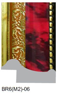 BR6(M2)-06 Designer Moulding