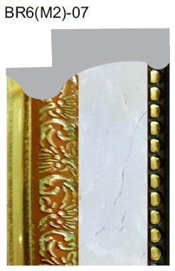 BR6(M2)-07 Designer Moulding