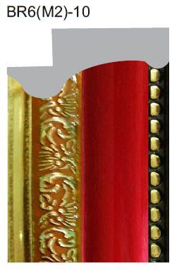 BR6(M2)-10 Designer Moulding