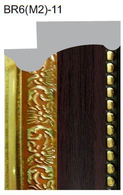 BR6(M2)-11 Designer Moulding