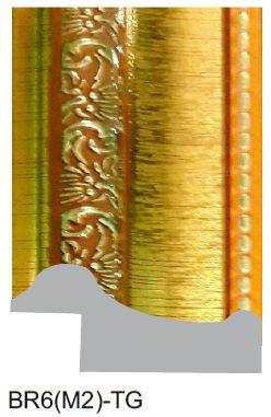 BR6(M2)-TG Designer Moulding
