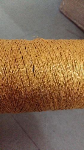 Gold Zari Thread 04