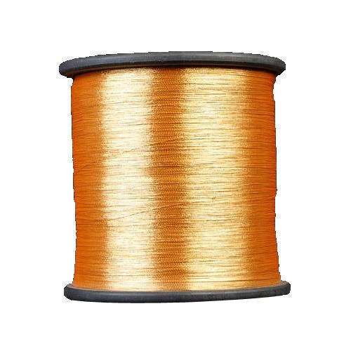 Gold Zari Thread 01