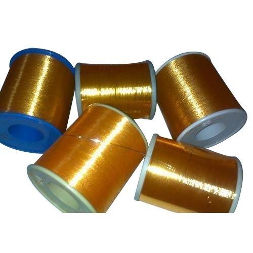 Metallic Zari Thread 02