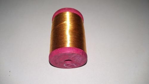 Gold Zari Thread 05