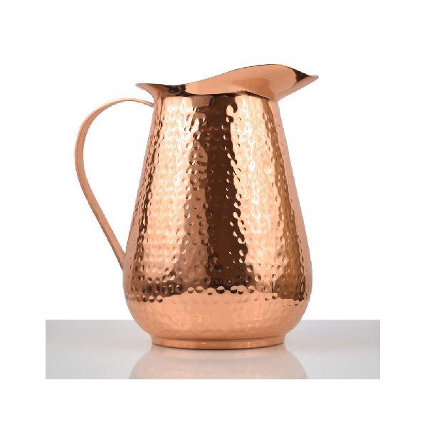 Copper Jug 02