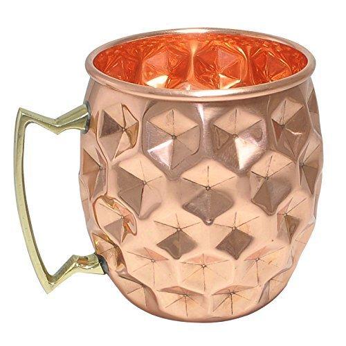 Copper Mug 01