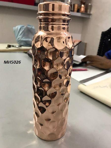 MH5026 Copper Bottle