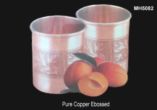 MH5082 Copper Glass