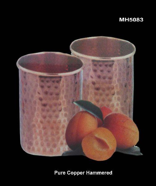 MH5083 Copper Glass