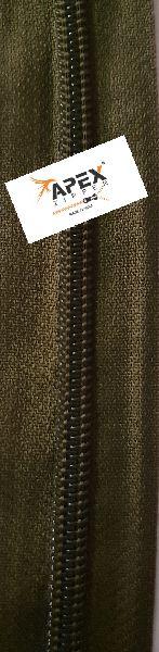 No 8 CFC LOW zipper 01
