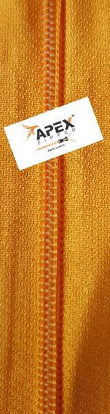 No 8 CFC LOW Zipper 03