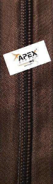 No 8 CFC LOW Zipper 04