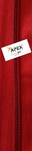 No 8 CFC LOW Zipper 05