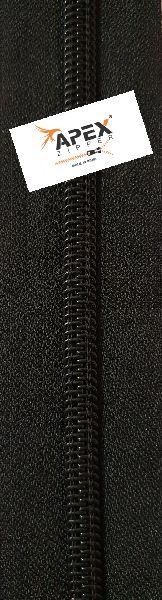No 8 CFC LOW Zipper 06
