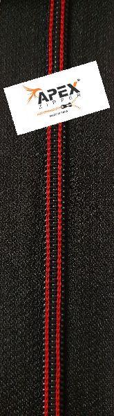 No 8 CFC LOW Zipper 07