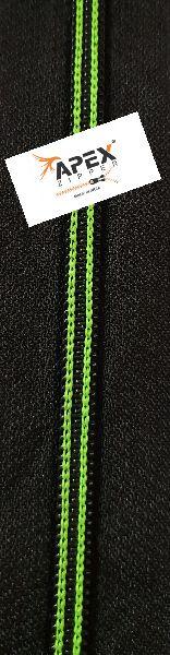 No 8 CFC LOW Zipper 08