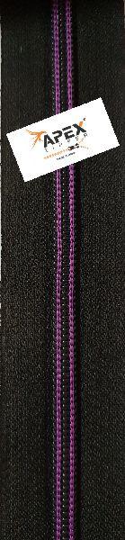 No 8 CFC LOW Zipper 09