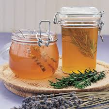Herbs Honey