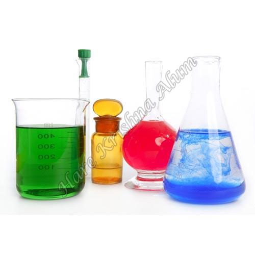 ETP Water Treatment Chemicals