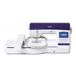 Brother Innov IS NV2600 Special Purpose Sewing Machine