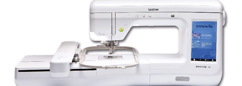 Brother Innov IS V3 Special Purpose Sewing Machine